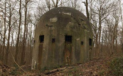 von Höhlen und Bunkern