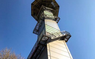Höhenluft bei Aachen