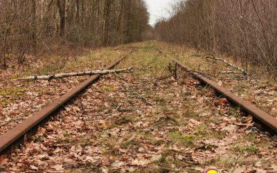 Railrunning